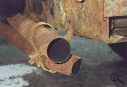 Magirus Uranus || JFW Walther - Historische LKW eK