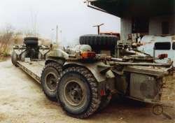 Diverse Projekte || JFW Walther - Historische LKW eK