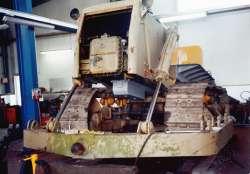 Kaelble PR 660 || JFW Walther - Historische LKW eK
