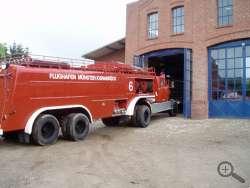 Feuerwehr Fahrzeuge || JFW Walther - Historische LKW eK