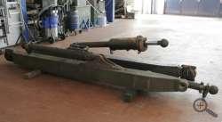 Kaelble PR 661 T || JFW Walther - Historische LKW eK
