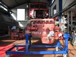 Renntransporter || JFW Walther - Historische LKW eK