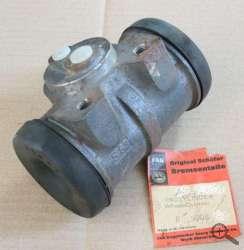 Sonderliste, Einzelstücke: Bremsen - Hydraulik || JFW Walther - Historische LKW eK